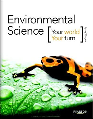Workbook biodiversity worksheets : Environmental Science: Your World, Your Turn: Jay Withgott ...