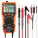 Best Multimeters - Multimeters Neoteck 6000 Counts Auto Ranging AC/DC Digital Review