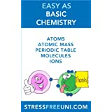 Easy As: Basic Chemistry (Easy As: Human Physiology)