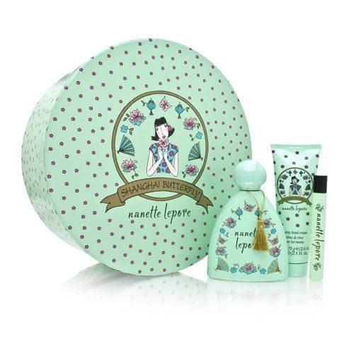Shanghai Butterfly Nanette Lepore Women product image