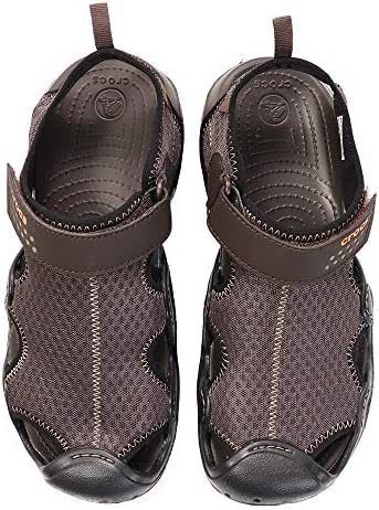 (クロックス) Swiftwater Sandal ESP