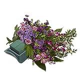 FloraCraft Plastic Floral Casket Saddle 2.75 Inch x