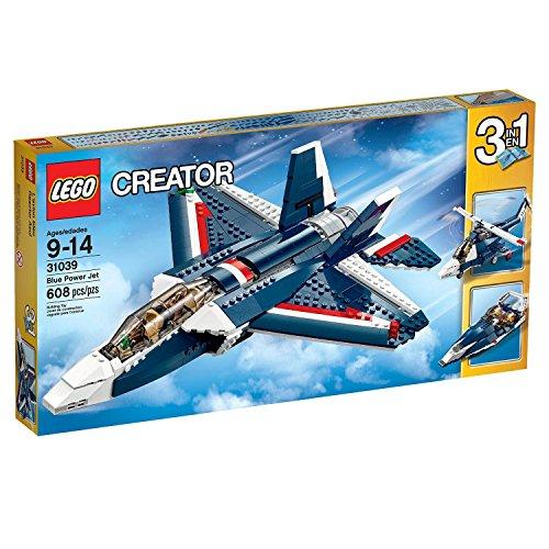 LEGO 31039 Creator Blue Power