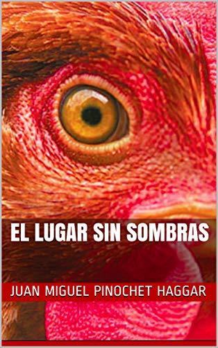 Sin Sombras (Spanish Edition)