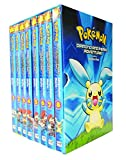 Pokémon Diamond and Pearl Adventure! Box Set (Pokemon)