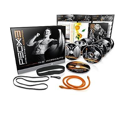 Tony Horton's P90X3 DVD Workout - Base Kit by Beachbody