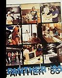 img - for (Reprint) 1985 Yearbook: O'Fallon Township High School, O'fallon, Illinois book / textbook / text book