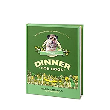 Lilys kitchen dinner for dogs recipe book amazon pet supplies lilys kitchen dinner for dogs recipe book forumfinder Gallery