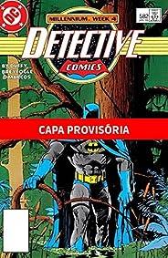 A Saga do Batman Volume 4
