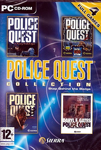 (Police Quest Collection)