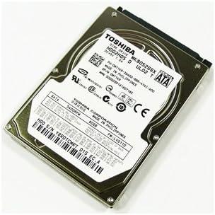 Toshiba HDD2H05 80 GB 5400 RPM 2.5-Inch 8 MB Cache SATA Internal Hard Drive