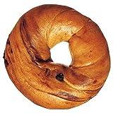 Burry Cinnamon Raisin Bagel, Thaw & Serve, Sliced, 4 oz, (36 count)