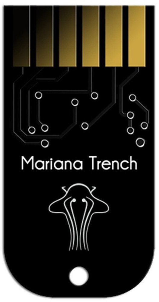 Tiptop Audio Mariana Trench Reverb Z-DSP Card