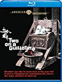 Two on a Guillotine [Blu-ray]