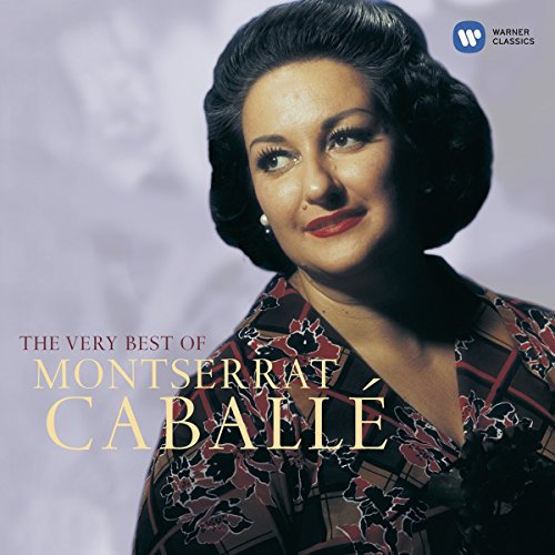Music : The Very Best of Montserrat Caballé