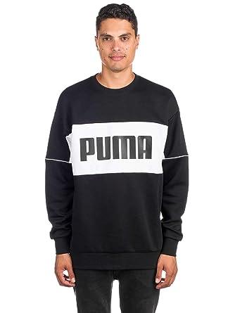 Et Retro Dk Crew Vêtements Accessoires Puma Sweat Xq76wHH