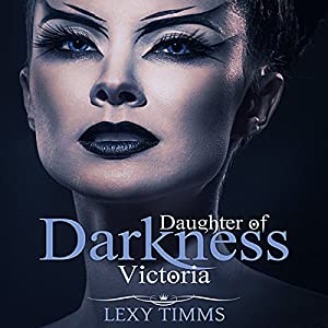 Victoria: A Vampire & Paranormal Romance Audiobook