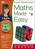 Maths Made Easy Ages 9-10 Key Stage 2 Beginner (Carol Vorderman's Maths Made Easy)
