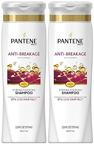 Pantene Pro-V Thick Hair Anti-Breakage Strengthening Shampoo - 12.6 oz - 2 pk