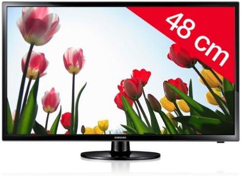 Samsung televisor LED UE19 F4000 – Negro + Surges Trip E-Series – de tensión + Cable HDMI F3Y021BF2 M – 2 m: Amazon.es: Electrónica