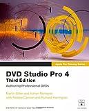 Studio Pro 4, Peachpit Press Staff and Robbie Carman, 0321534093