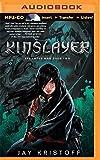 Kinslayer (The Lotus War)