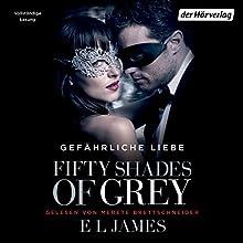 """Fifty Shades of Grey 2: Gefährliche Liebe"""""""""""