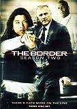 The Border - Season Two (Boxset)