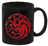 Game of Thrones Coffee Mug: Targaryen