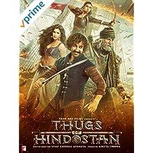 Thugs Of Hindostan (Hindi) (4K UHD)