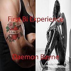 First Bi Experience