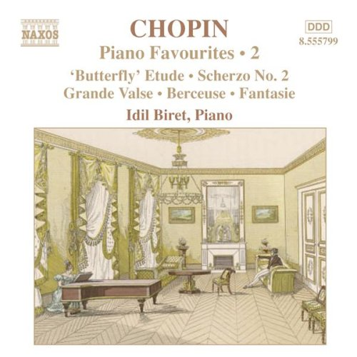Nocturne in C-Sharp Minor, Op. Posth.: Nocturne No. 20 in C-Sharp Minor, BI 49