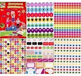Effort and Praise Reward Stickers Sheet Kids Reward Stickers Bing
