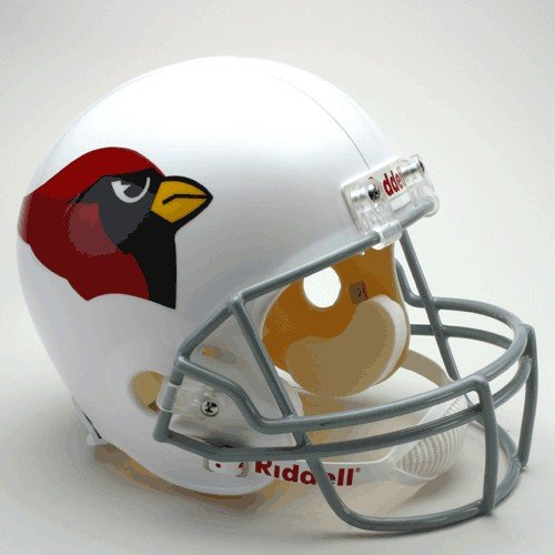 Riddell NFL Arizona Cardinals Helmet Full Size Replica, One Size, Team Color