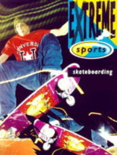 Skateboarding (Extreme Sports)