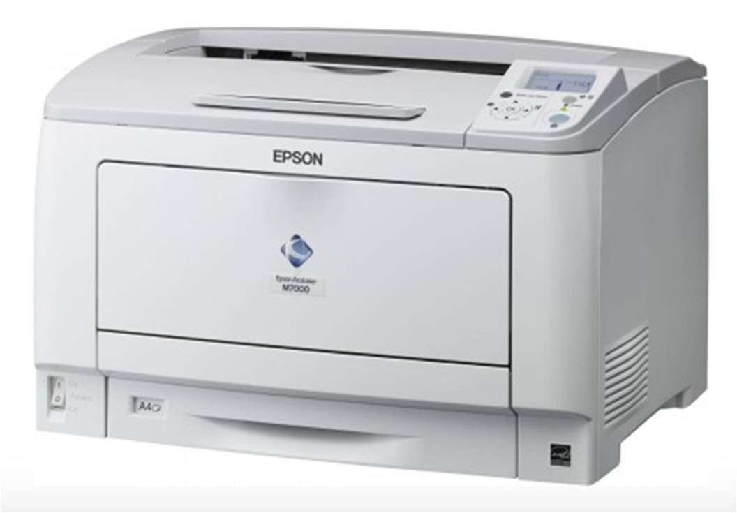 Epson AcuLaser M7000DN - Impresora láser: Amazon.es: Electrónica