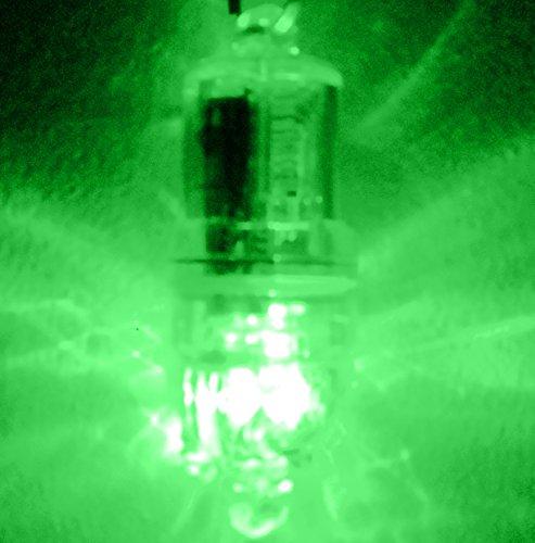 Deep Drop Fishing LED Lights Green ,2100 Ft Resistance