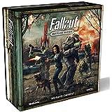 Modiphius Fallout: Wasteland Warfare: Starter Set