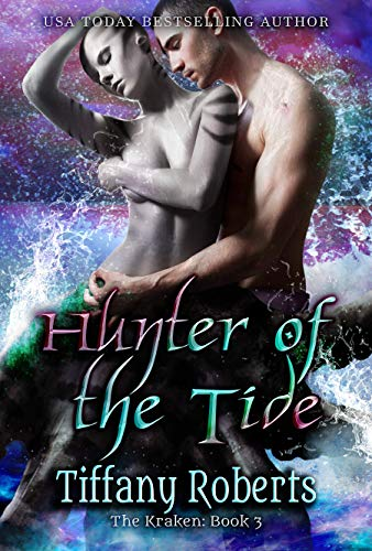 Hunter of the Tide (The Kraken Book 3)