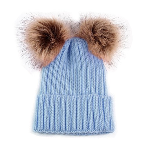 MIOIM Mother Womens Knitted Beanies