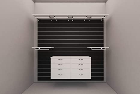 Ronnieart cabina armadio guardaroba arredamento stanza da letto
