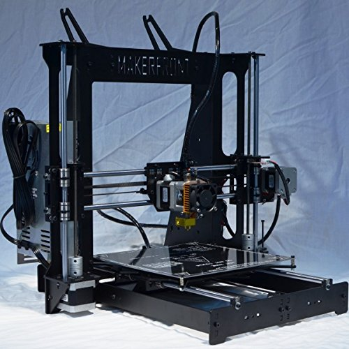 MakerFront 3D i3Pro printer - 200x200x185mm / 7.400cm3