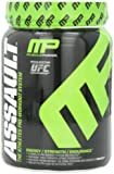 Muscle Pharm Assault Pre-Workout System, Fruit Punch, 1.59 Pound