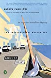August Heat (The Inspector Montalbano Mysteries Book 10)