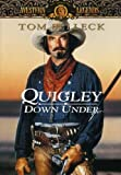 Quigley Down Under by 20th Century Fox