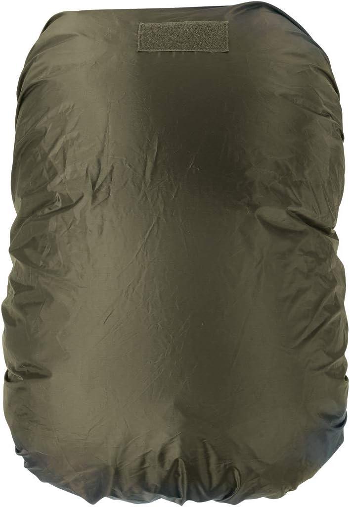Funda para lluvia para mochila de Tasmanian Tiger TT , 7638, verde oliva, large: Amazon.es: Equipaje
