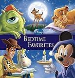 Disney Bedtime Favorites Special Edition, Disney Book Group Staff, 148471668X