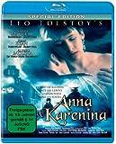Anna Karenina (1997) ( Leo Tolstoy's Anna Karenina ) [ NON-USA FORMAT, Blu-Ray, Reg.B Import - Germany ]