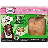 Rudy Greens Doggy Cuisine Pork, Pasta & Potato Dog Food, One Size