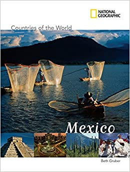 Countries Of The World: Mexico por National Geographic Kids epub